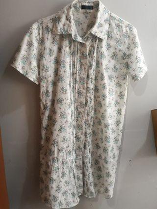 Dress / Terusan bunga2