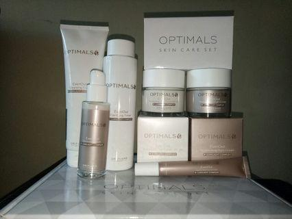 Optimals Even Out Set SkinCare