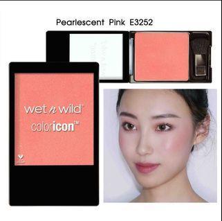 Wet n wild Colour icon Blush