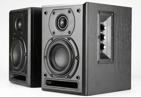 D480 active 60w VIFA Speaker unit