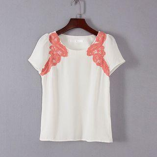 Bread n Butter White Top