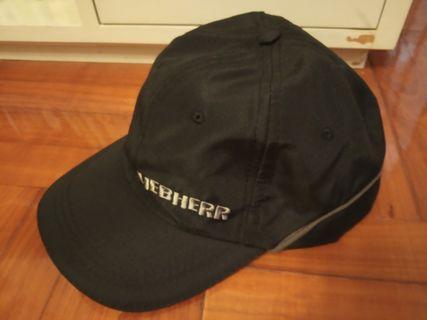 Liebherr cap