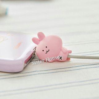 (包郵)🇰🇷Kakao Friends Niniz Sacppy Cable Bite 咬電線公仔