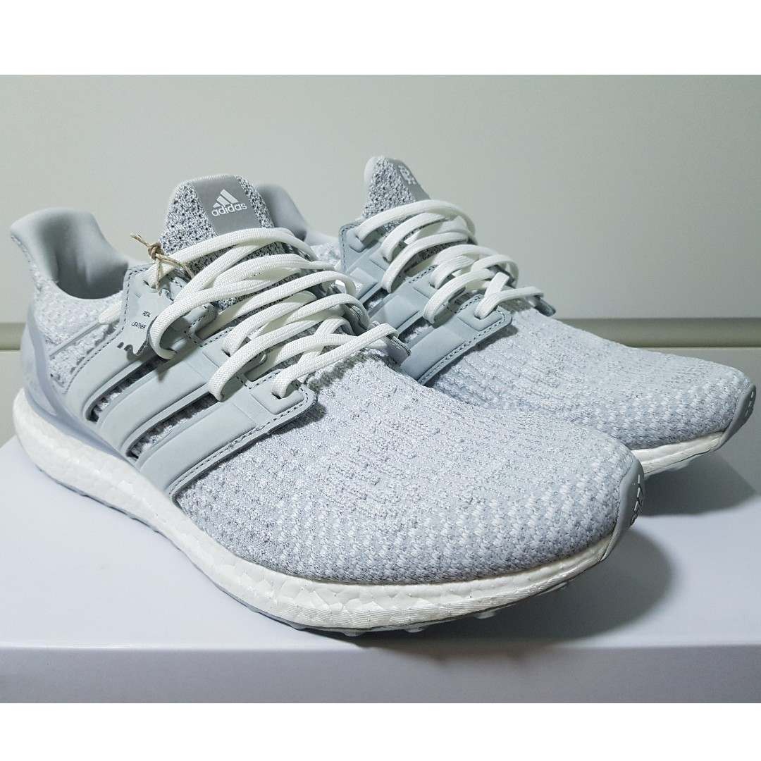 sports shoes 307c5 1de56 Adidas Ultraboost Reigning Champ 3.0