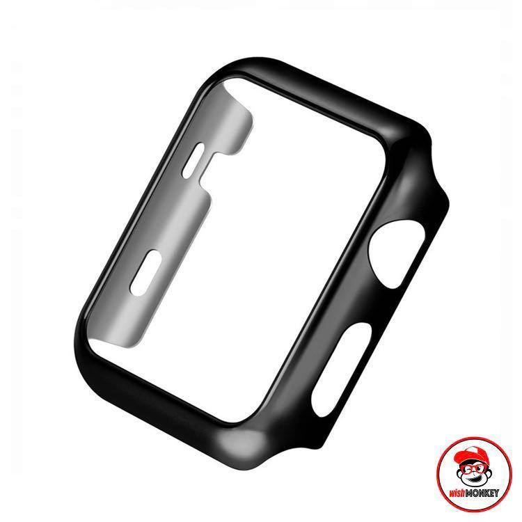 Apple Watch PC Covered Case 38mm