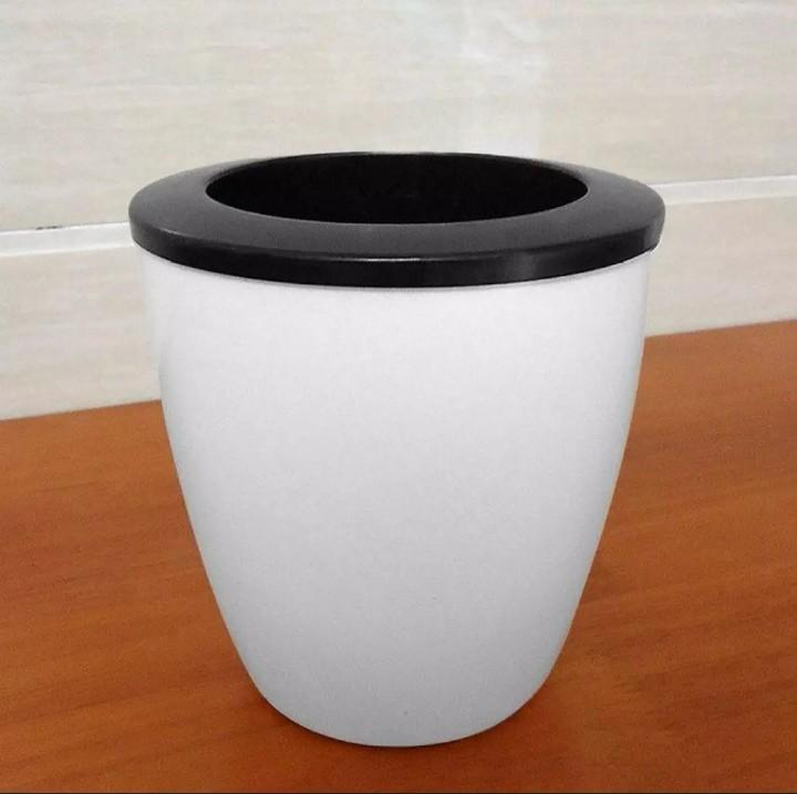 Automatic Self watering Flower Plan Pot (Large)