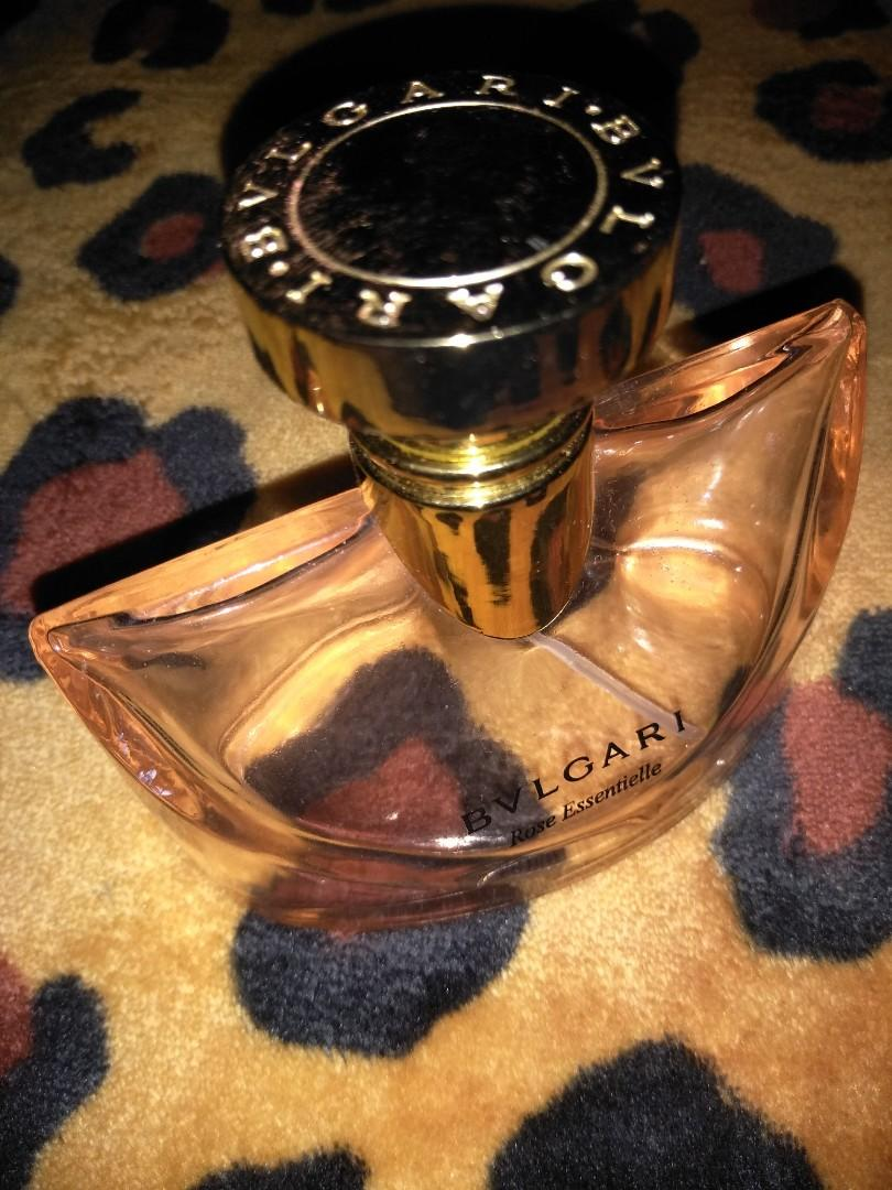 Botol (bekas) parfum ORIGINAL