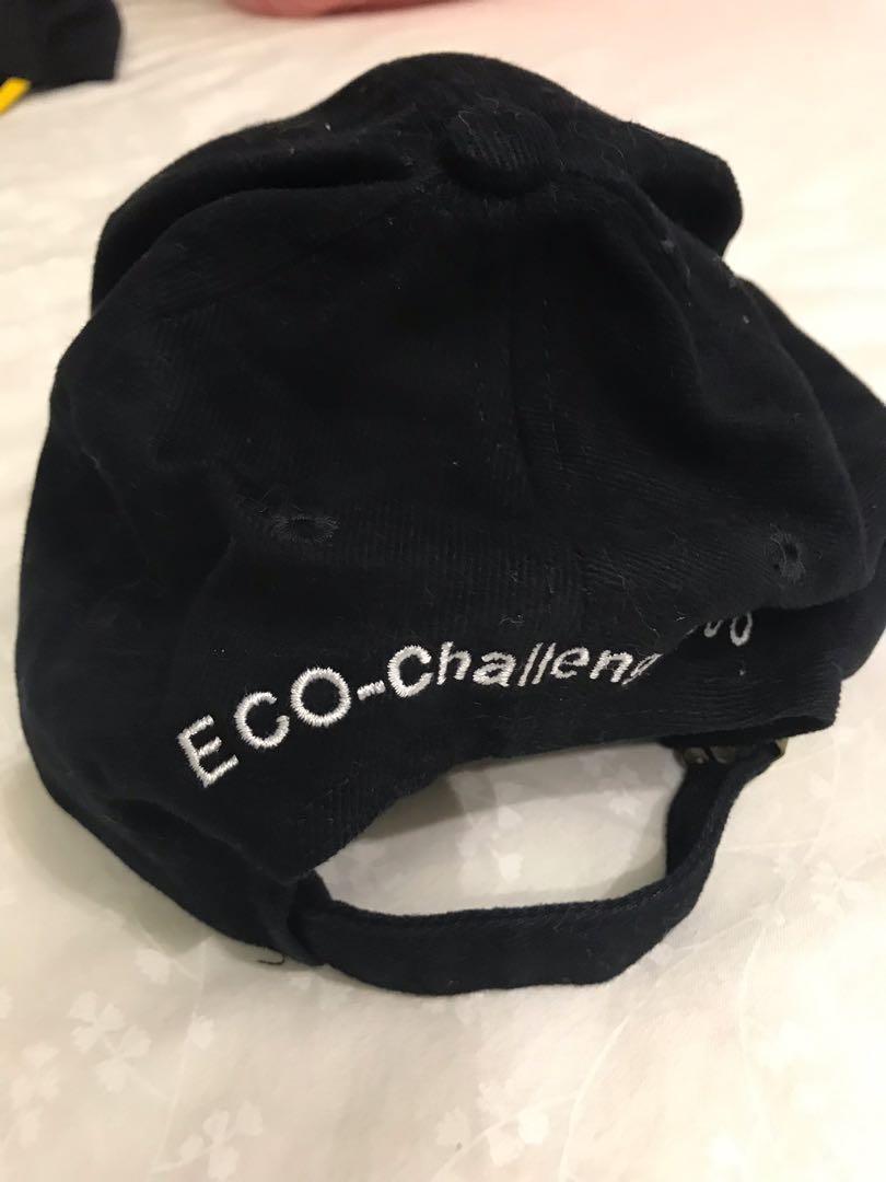Brand New Caps