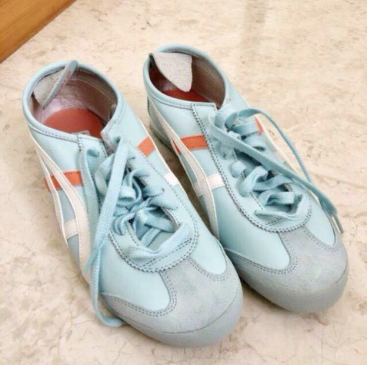 sale retailer aa7f3 6d0d3 Brand New in Box Authentic Onitsuka Tiger Sneakers Shoes ...