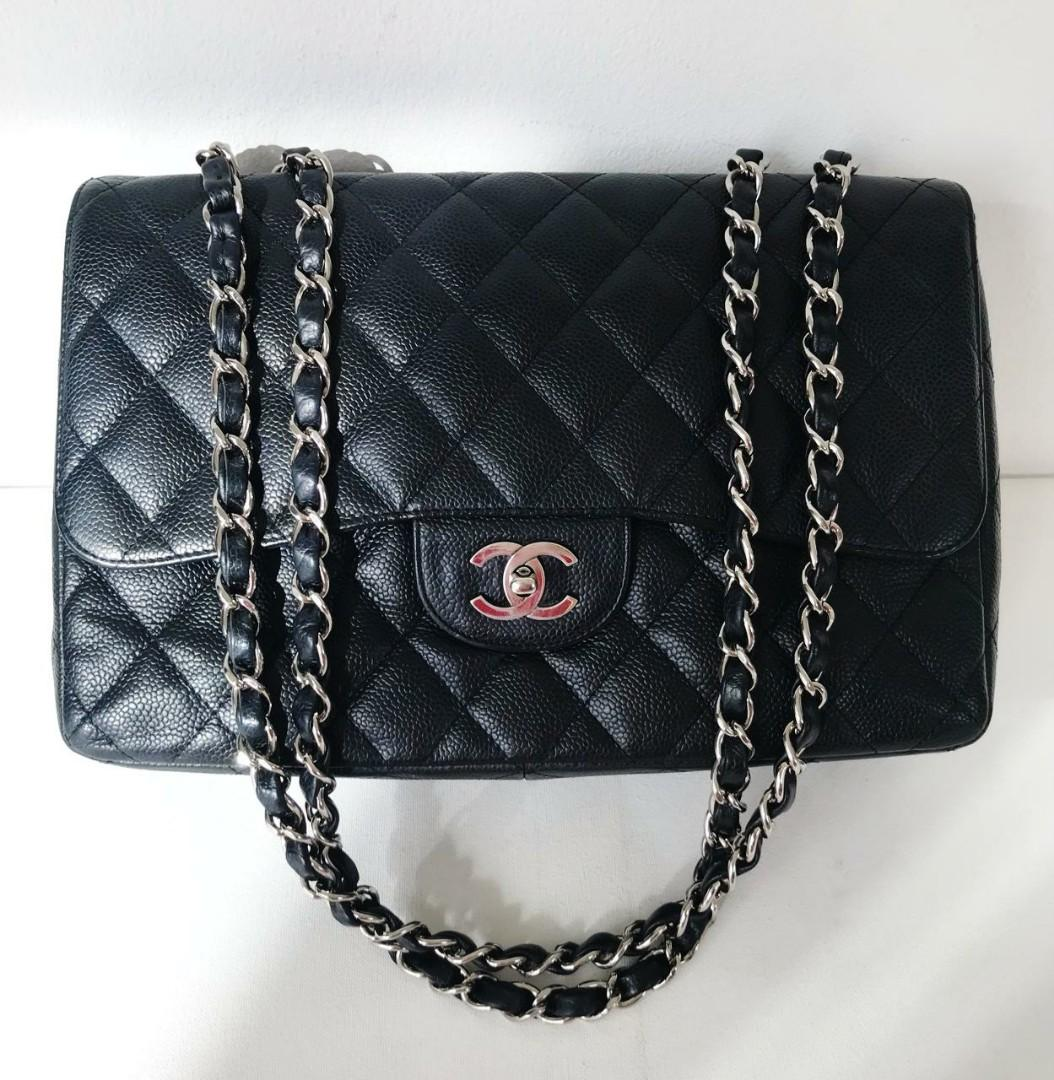 Chanel Jumbo SF #11  bag holo db pb  👋🏻 REPRICE
