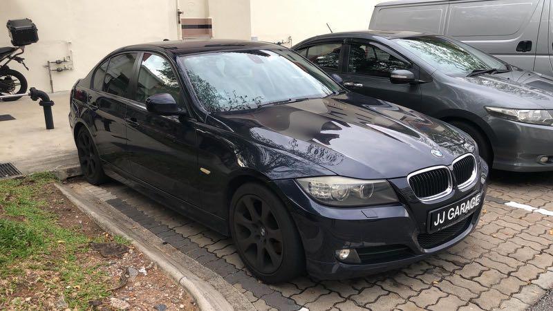 Car Rental #BMW #Merc #VW #Audi