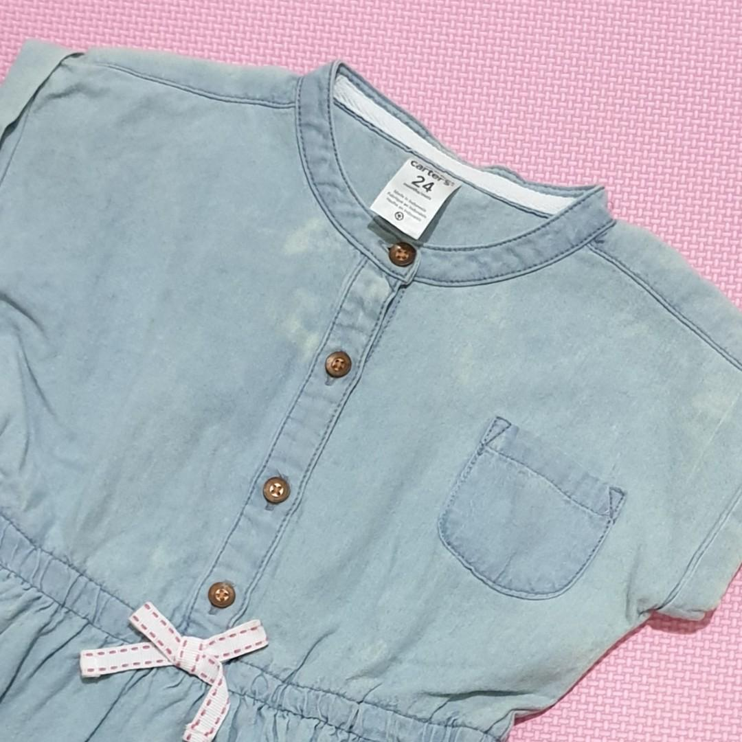 Dress jeans, baby 2th