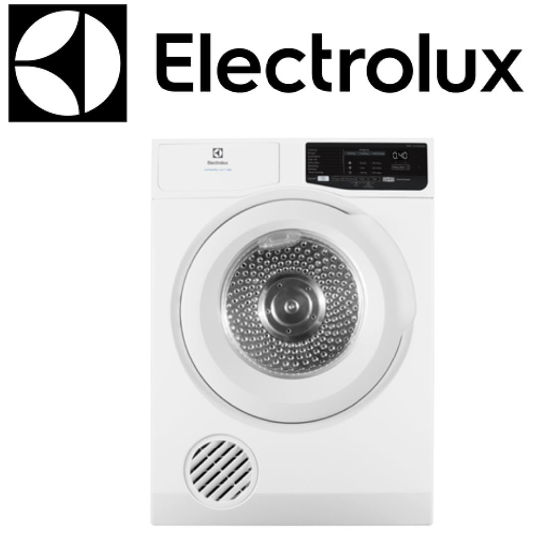 ELECTROLUX EDV705HQWA 7KG VENTED DRYER, Home Appliances, Cleaning & Laundry  on Carousell