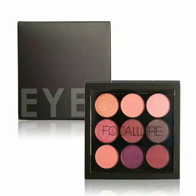 FOCALLURE EYESHADOW