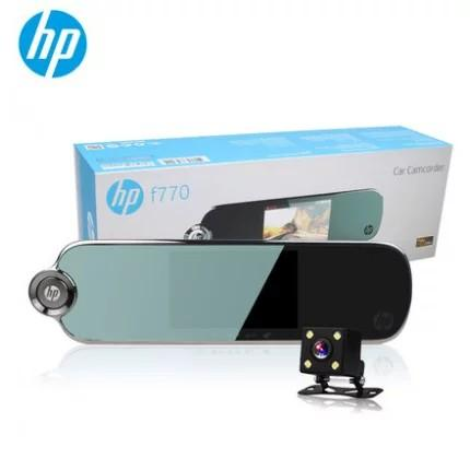 HP F770車Cam(原裝行貨)