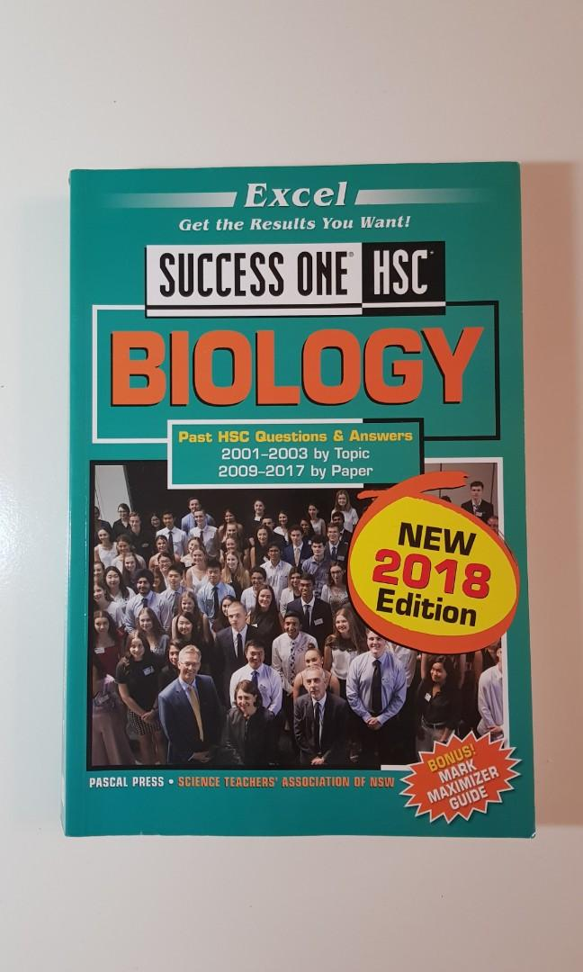 HSC MATHS/BIOLOGY/GEOGRAPHY + Student Access Codes