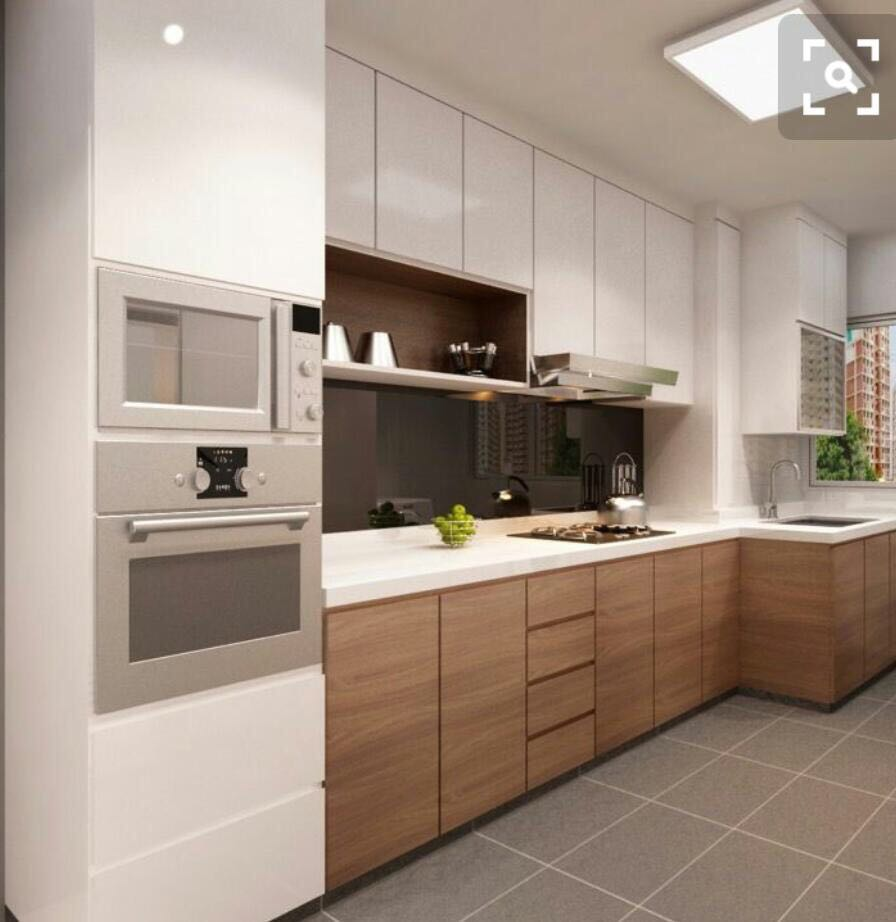 Kitchen Cabinets Direct Factory Price
