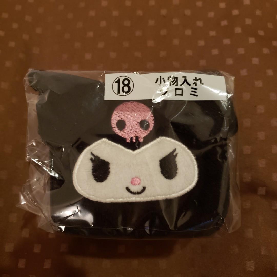 Kuromi 小物盒