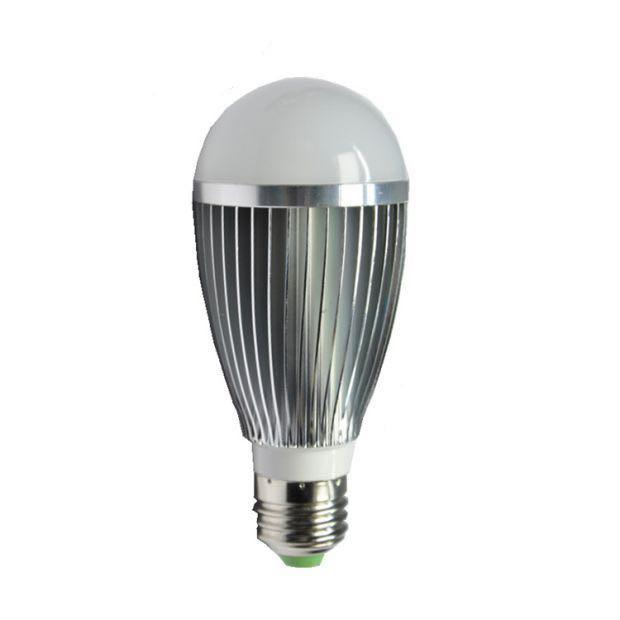 LED Light Bulb 5W E14 Round