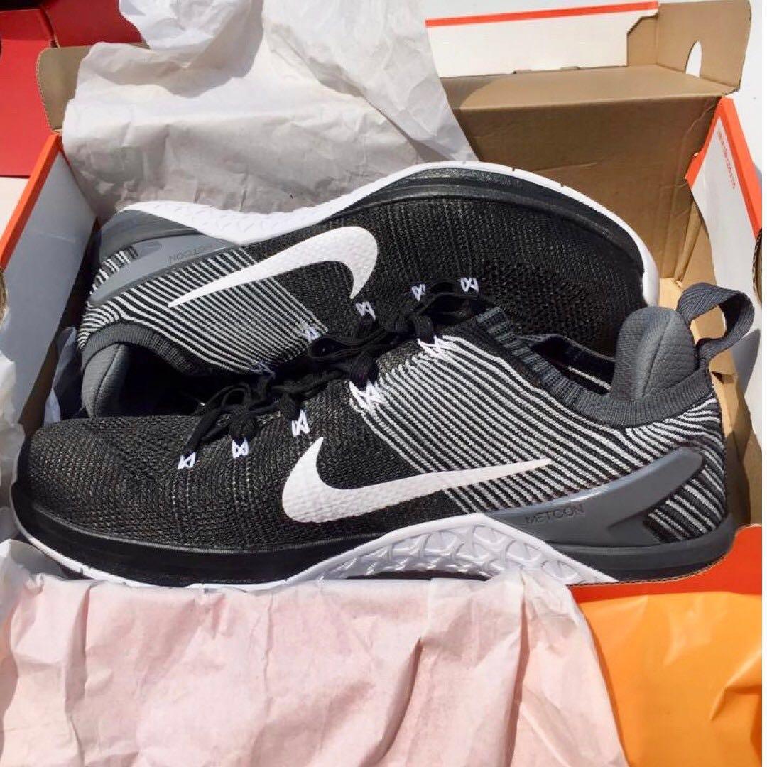 separation shoes 0074a 54356 Nike Metcon DSX Flyknit 2, Men s Fashion, Footwear, Sneakers on ...