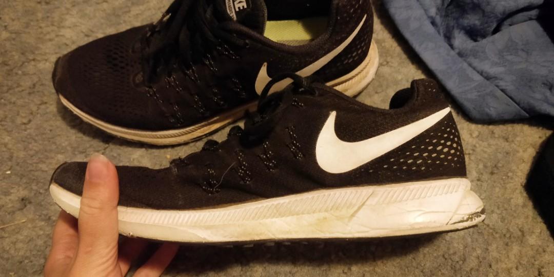 Nike Zoom Pegasus 33 - Sneakers