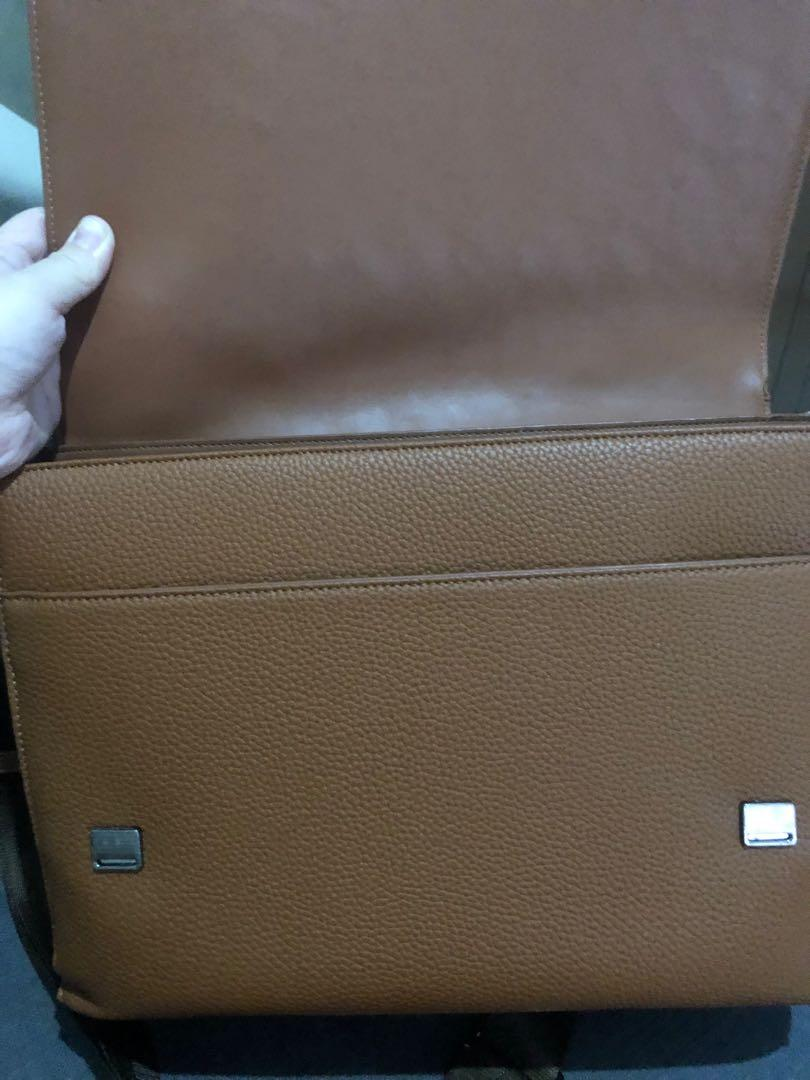 Pedro Laptop Bag
