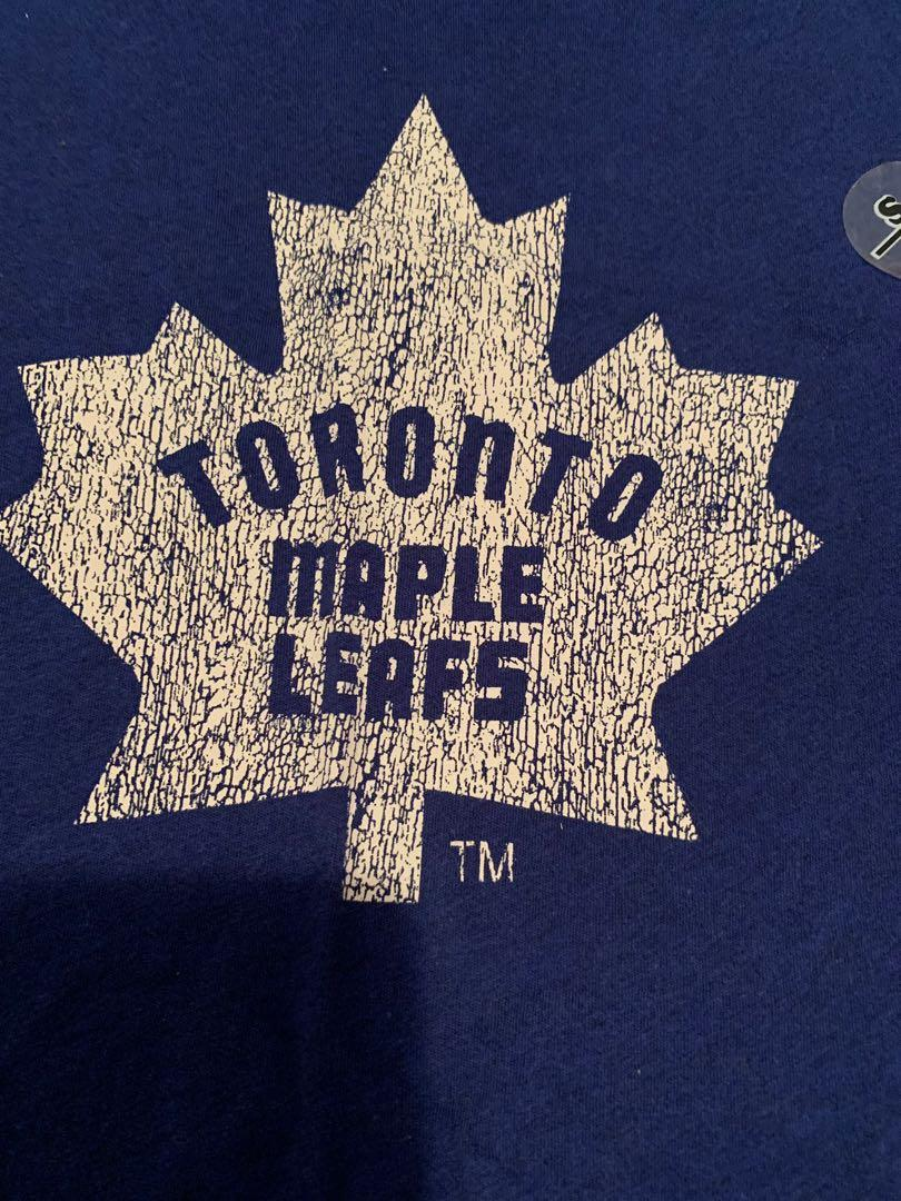 PRICE DROP Brand new Toronto maple leafs t shirt size small