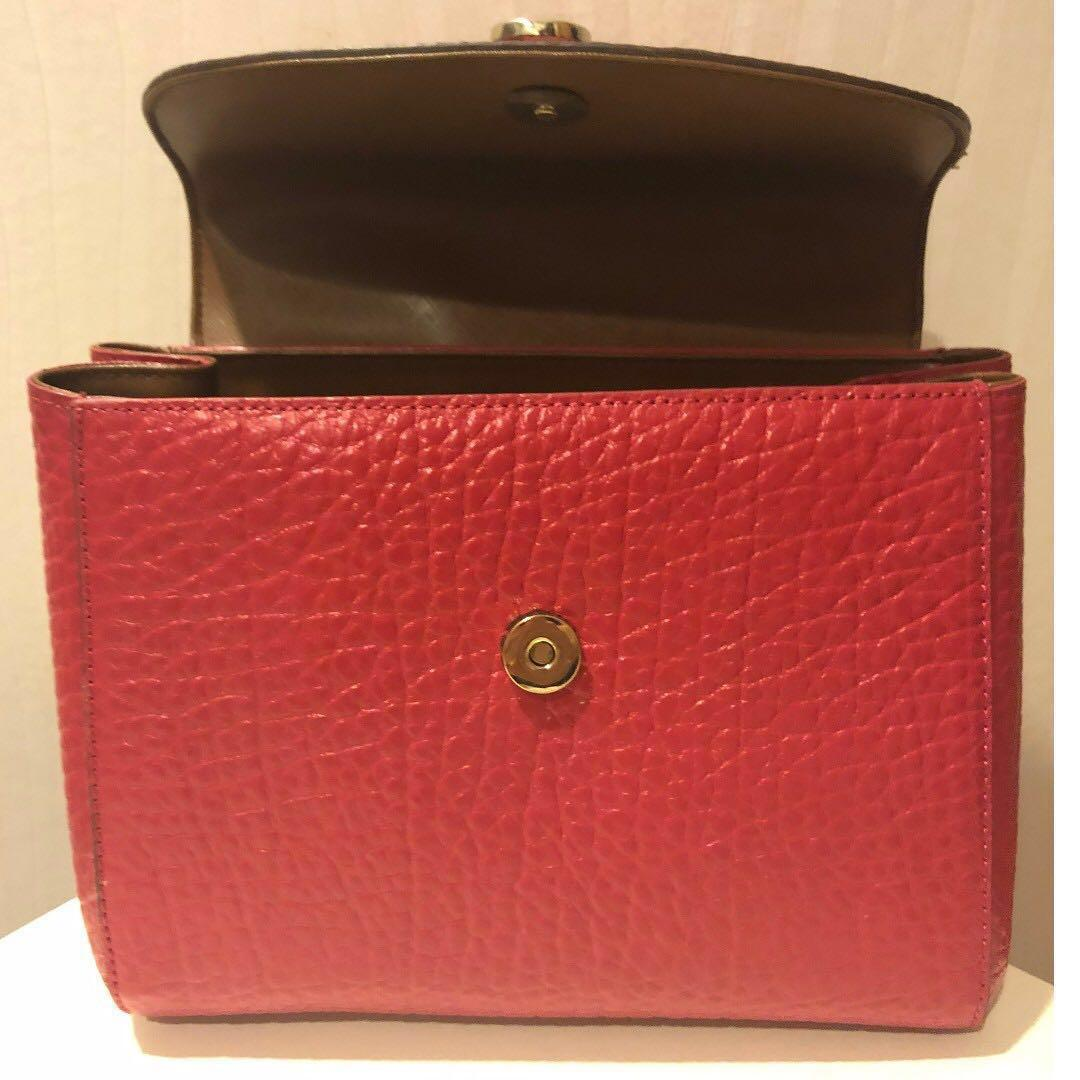*Reduced Price* Brand New Chic Pink DKNY Handbag