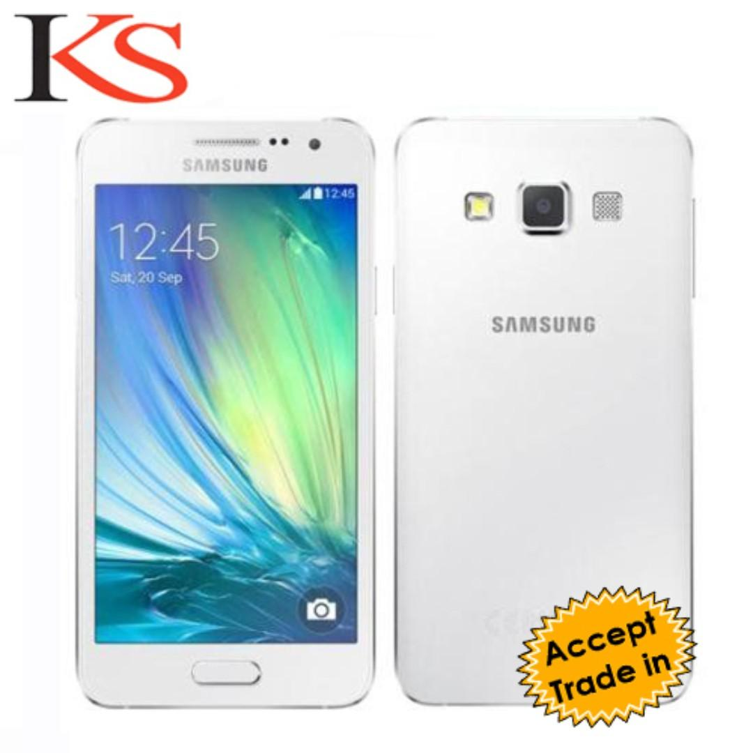 (Sold out) Samsung A5 (2015) 16GB (Used)