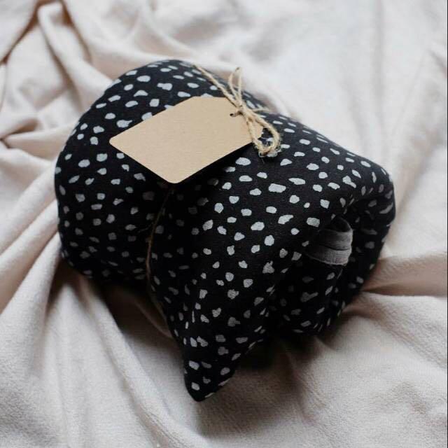Selimu Bayi / Baby Blanket by AKUSVARA