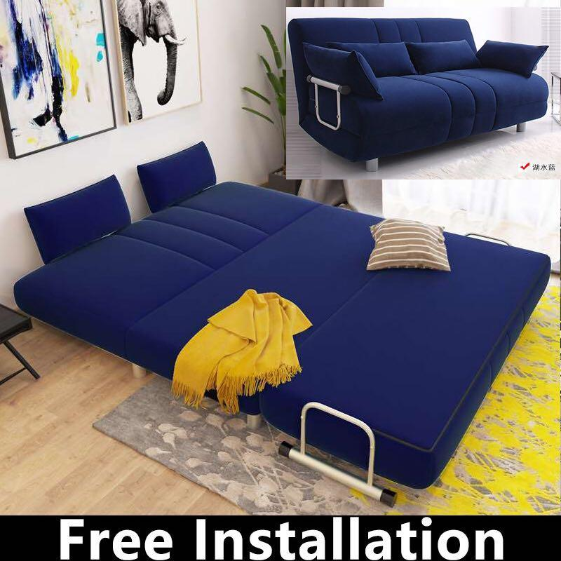 Sofa Bed Cloth 120cm