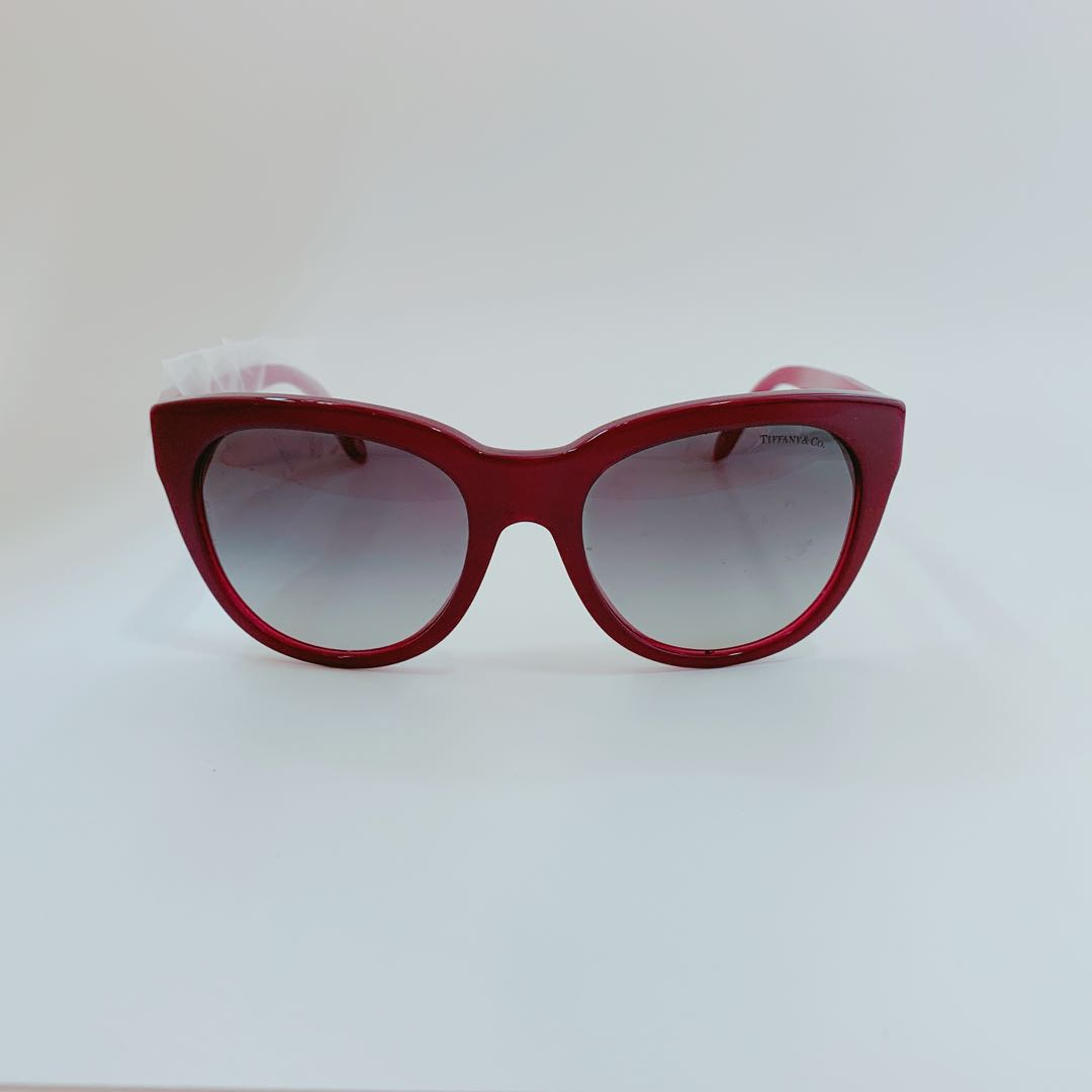 86336f197c34 Tiffany   Co Women Sunglasses Burgundy  EndgameYourExcess
