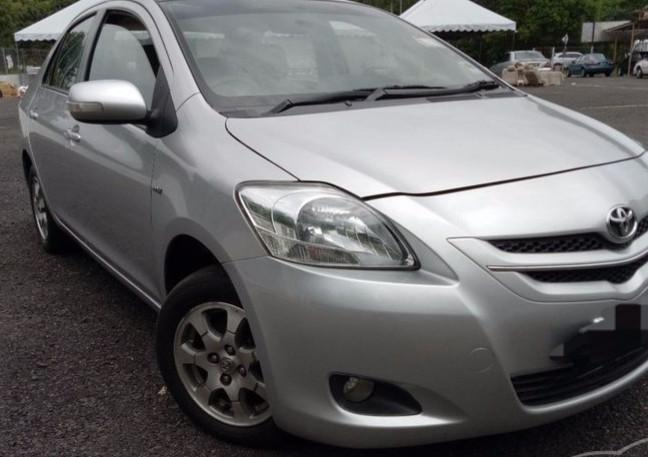 Toyota Vios 1.5A -  Short / Long term Rental