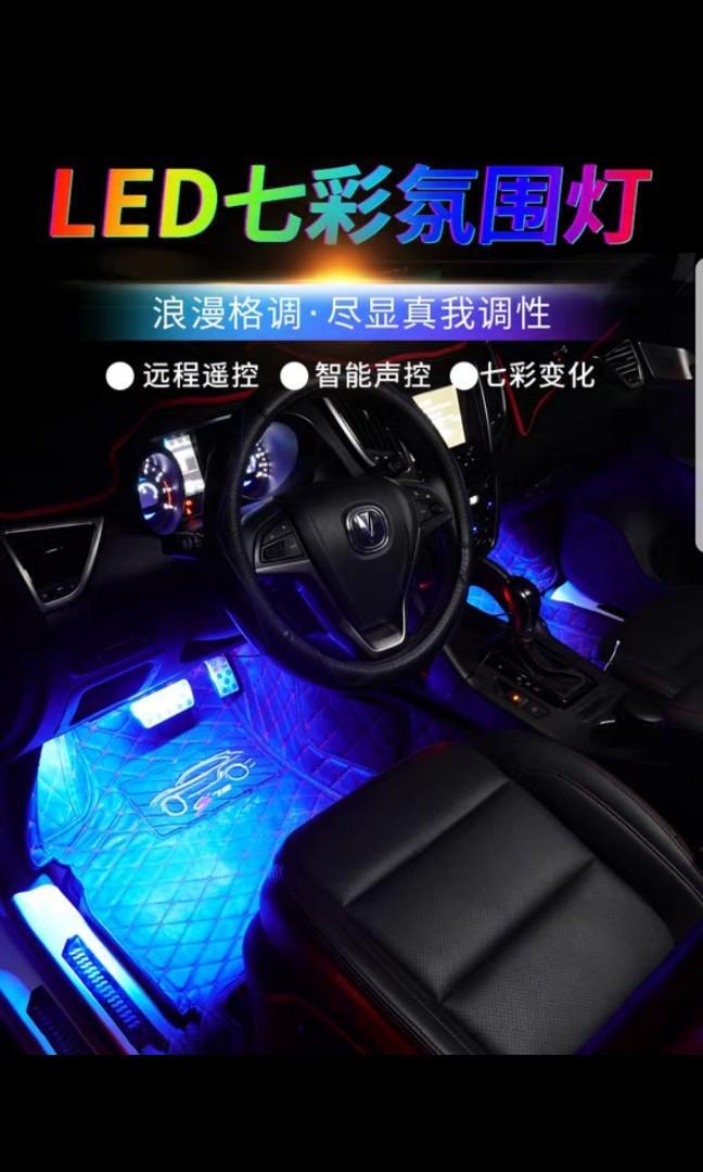 車燈USB WITH REMOTE
