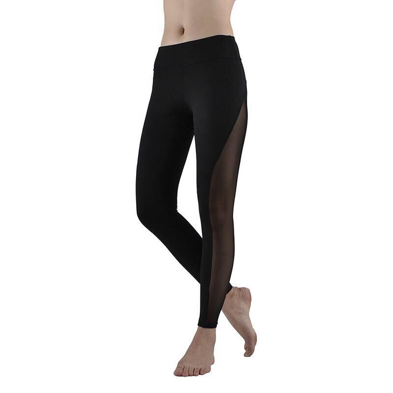 Womens Mesh Patchwork Yoga Pants are now available in our shop for only A$36.99