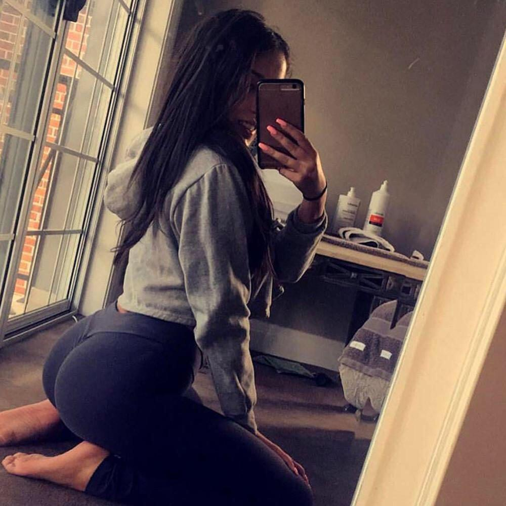 Womens Sexy Yoga Pants are now available in our shop for only A$36.99