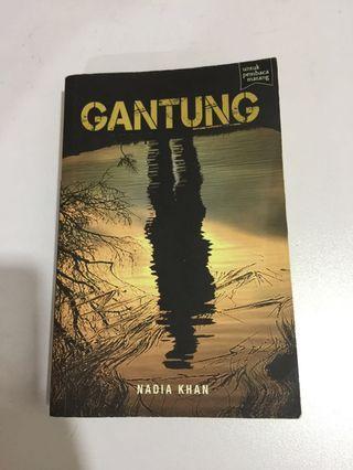 [WTS] GANTUNG By Nadia Khan