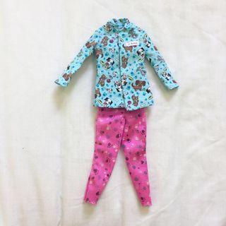 Barbie clothes set #EST50