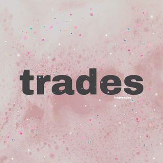 trades/sales
