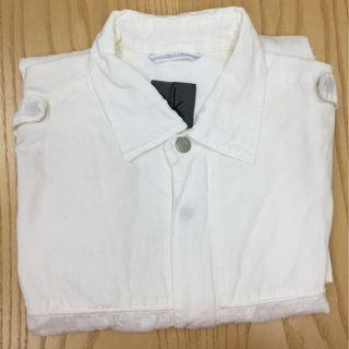 Calvin Klein L/Sleeve Casual Shirt Used #7