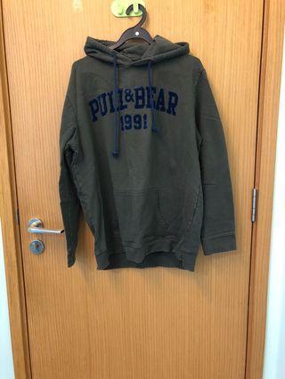 🚚 Pull & Bear Pullover