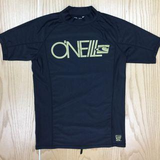 O'Neill S/Sleeve Surfing T-shirt Used