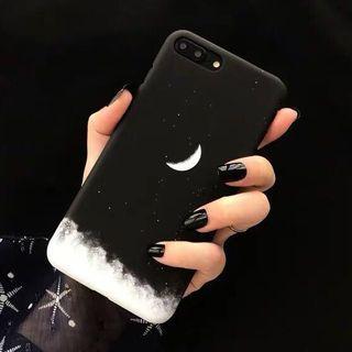 🌟INSTOCK🌟 Nighttime iPhone 7/8 Case