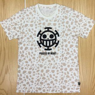 Uniqlo One Piece S/Sleeve T-shirt Used #4