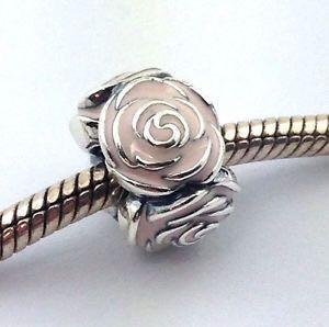 Pandora Rose Garden Charm