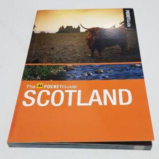 Scotland: The AA Pocket Guide