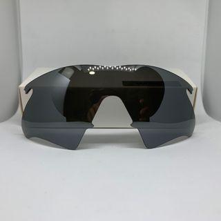 M Frame Heater Titanium POLARIZED Dym Replacement Lense For Oakley M Frame Sunglass