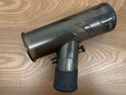 🚚 Hair dryer diffuser curler