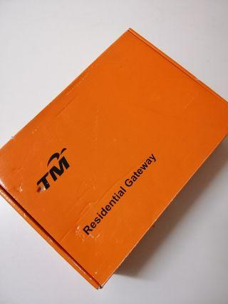 TM Residential Gateway