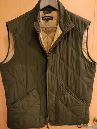 New Jcrew Quilted Gilet